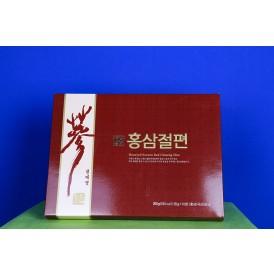 홍삼절편  천제명. 20g×10본