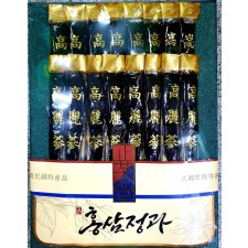 홍삼정과 400g50.000